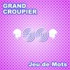 Cover of the album Jeu de mots - Single
