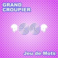 Cover of the track Jeu de mots - Single
