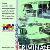 Cover of the album Criminale