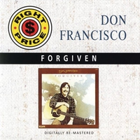 Cover of the track Forgiven