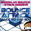 Cover of the track Bounce Attack (Back to the 90s) [Magic Trix Remix]