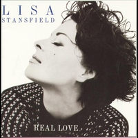 Cover of the track Real Love