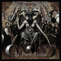 Cover of the track In Sorte Diaboli (Deluxe)