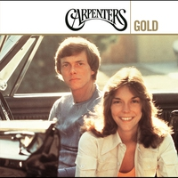 Couverture du titre Carpenters Gold (35th Anniversary Edition)