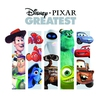 Couverture de l'album Disney / Pixar Greatest (Original Soundtrack)