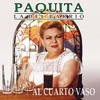Cover of the track Paloma sin nido