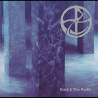 Cover of the track Black and Blue Reality