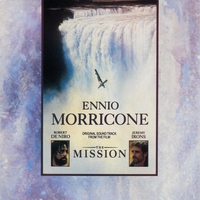 Cover of the track The Mission