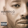 Couverture de l'album I Want It All