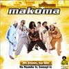 Couverture de l'album Makoma - No Jesus, No Life