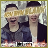 Cover of the album Ich bin blank - EP