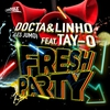 Couverture du titre Fresh Party (Les jumo) [feat. Tay-O]