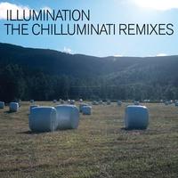 Couverture du titre The Chilluminati Remixes