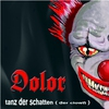 Cover of the album Tanz der Schatten (Der Clown)
