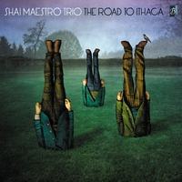 Cover of the track The Road to Ithaca