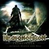 Couverture de l'album Pathfinder... Between Heaven and Hell