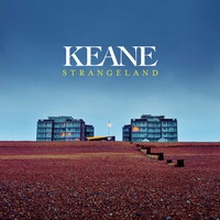 Cover of the track Strangeland (Deluxe Version)