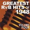 Couverture de l'album Greatest R & B Hits of 1948 Volume 4