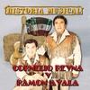 Couverture de l'album Historia Musical