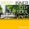 Couverture de l'album Inner City Soul, Vol.3 - EP