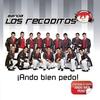 Cover of the album Ando bien pedo
