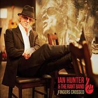 Couverture du titre Fingers Crossed