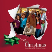 Cover of the track This Christmas (Songs from the Motion Picture)
