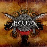 Cover of the track Memorias Atrás