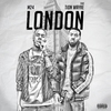 Cover of the album London (feat. Tion Wayne) - Single