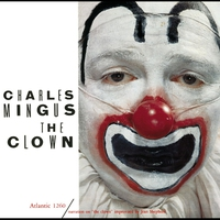 Cover of the track The Clown