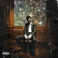 Couverture du titre Man On the Moon, Vol. II: The Legend of Mr. Rager (Deluxe Version)