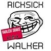 Cover of the album Walker (Harlem Shake Remix) - Single