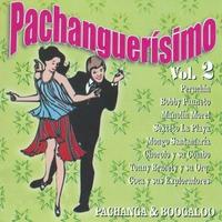 Couverture du titre Pachanguerisimo, Vol. 2