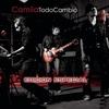 Cover of the album Todo Cambió (Edición Especial CD + DVD)