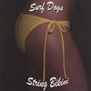 Couverture de l'album STRING BIKINI