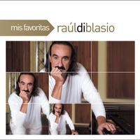 Cover of the track Mis Favoritas: Raul Di Blasio