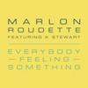 Couverture du titre Everybody Feeling Somethin...