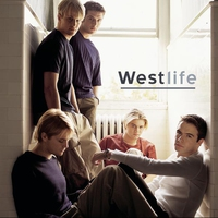 Cover of the track Westlife