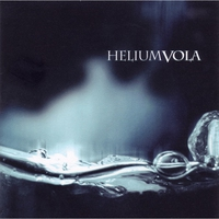 Cover of the track Helium Vola. Special Edition