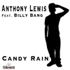 Cover of the album Candy Rain (feat. Billy Bang) - Single