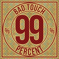 Cover of the track 99% - Single
