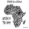 Cover of the album Africa To-Day