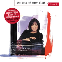Couverture du titre The Best of Mary Black 1991-2001