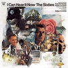 Cover of the album I Can Hear It Now the Sixties