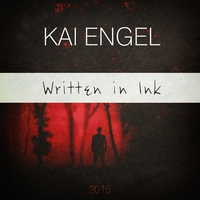 Cover of the track Written in Ink