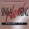 Cover of the album Sing a New Song, Vol. 6