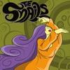 Couverture de l'album The Snails (The Snails)