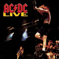 Cover of the track Live (Collector's Edition)
