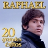 Cover of the album 20 Grandes Éxitos. Raphael