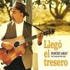 Couverture de l'album Llego el Tresero